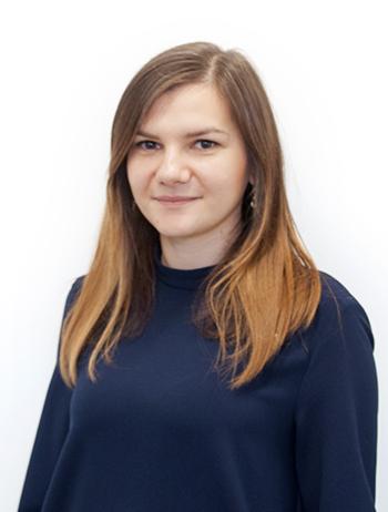 Mihaela Ciolache