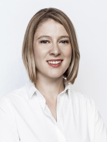 Elena Dragu