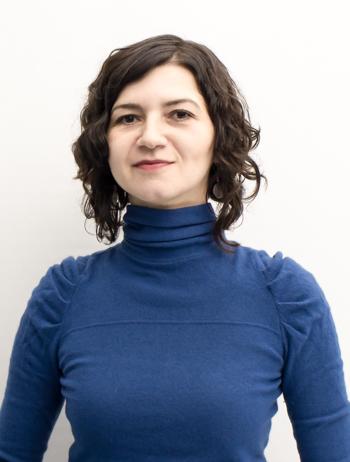 Delia Ivan photo