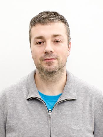 Matei Georgescu
