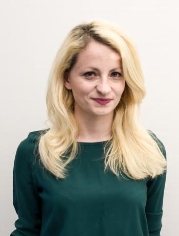 Denisa Tomescu