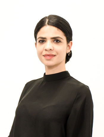 Yasmin Asan