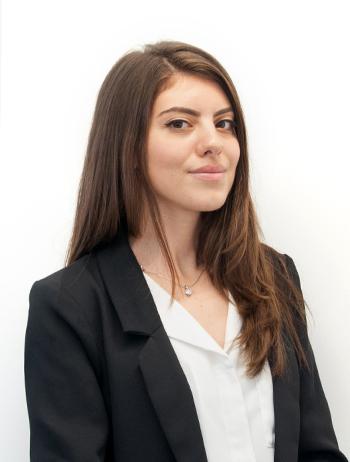Marina Pasarin
