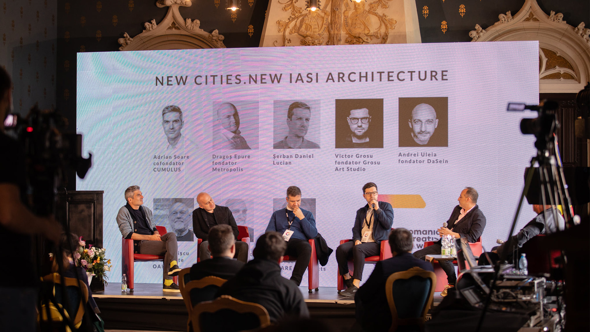 New Cities. New Iasi Architecture image