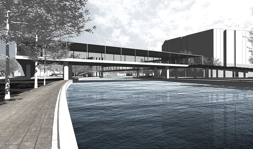 Mihai Voda Bridge cover